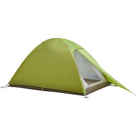 VAUDE Campo Compact 2P Tente, chute green